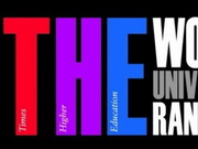 Казахстанские вузы не вошли в топ-400 по Times Higher Education
