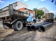 Больше половины сетей Павлодар-Водоканал изношены на 100%