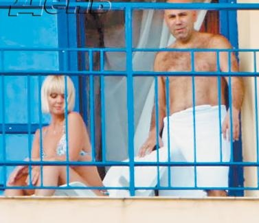 Певица валерия ее голый фото
