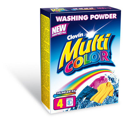 Multi Color Порошок...